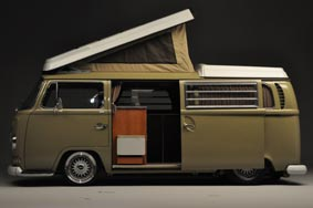 SO67R Westfalia Restoration